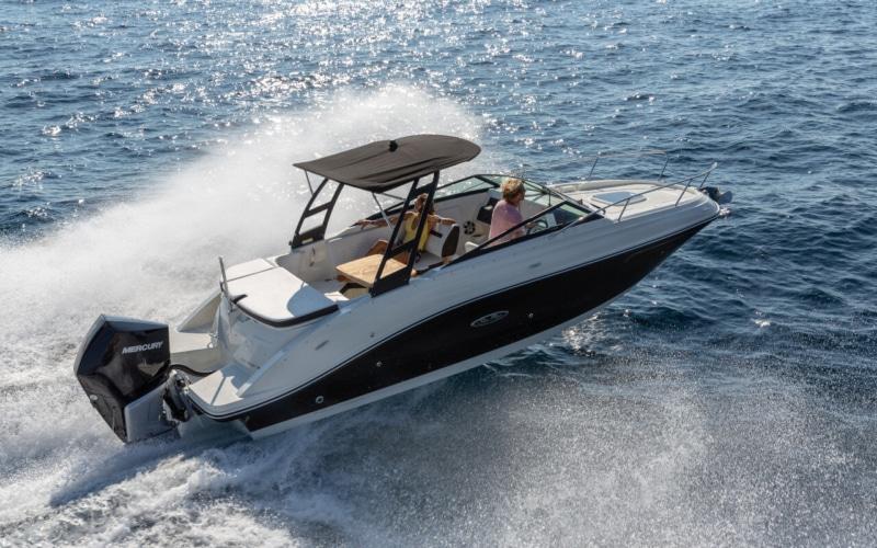 Sea Ray Sun Sport Serie 3