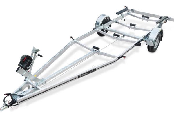 Ohlmeier 1800 MT Bootstrailer